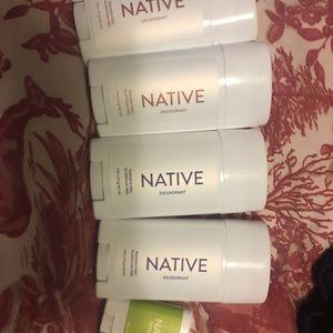 native brand